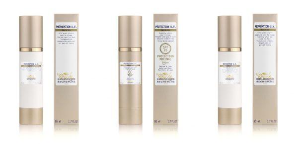 Le trio imparable pour préserver la peau du vieillissement au soleil