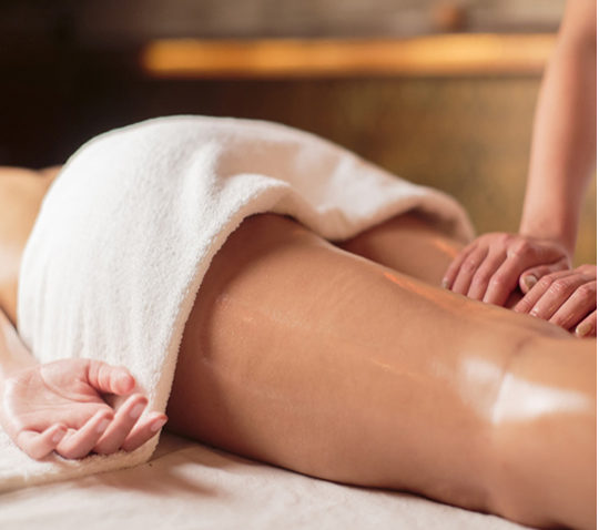 Pagatchampi massage des jambes