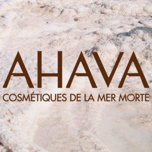 Ahava-produits